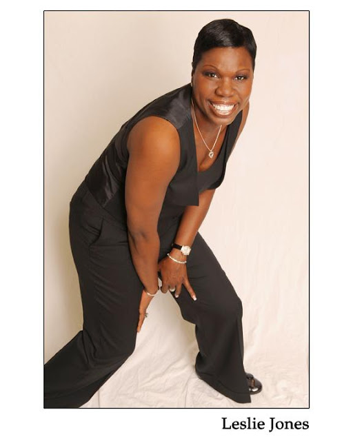 Leslie Jones Profile Pics Dp Images