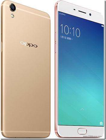 Harga Spesifikasi Oppo R9