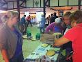 Blog-KSF-2013 / Deko in der Schützenhalle