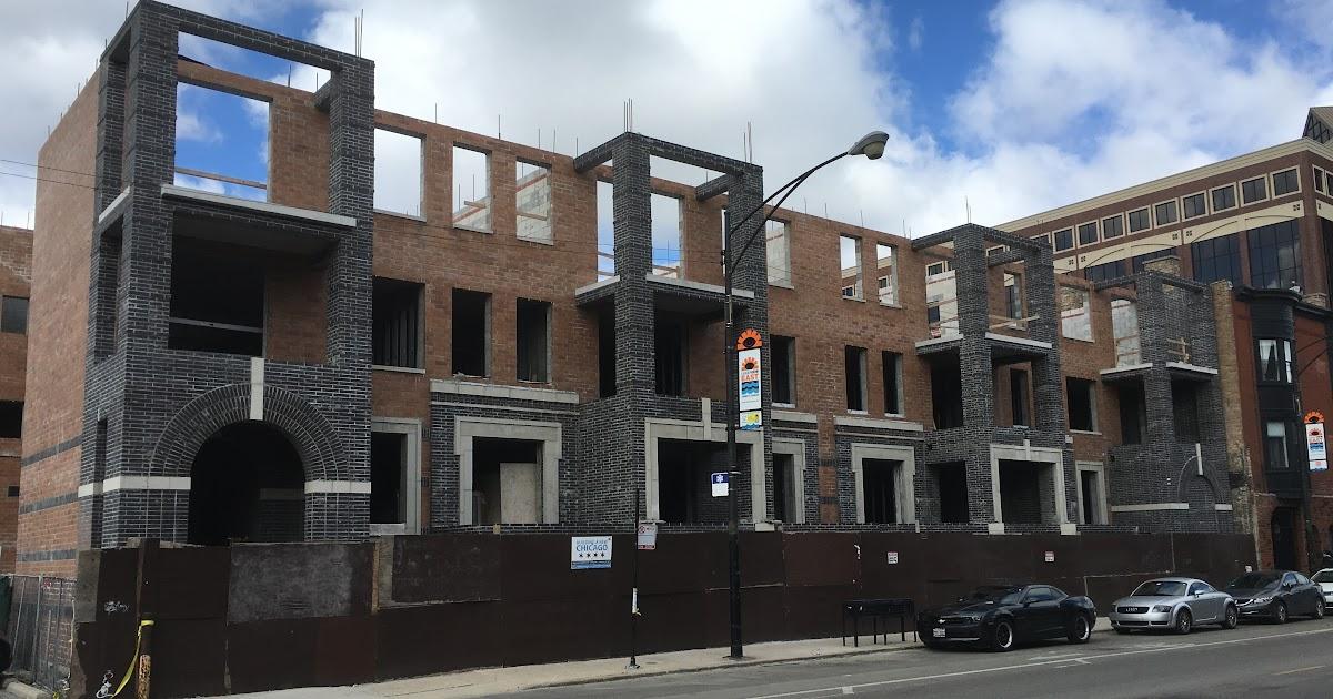 The Halsted Apartments East Orange Nj