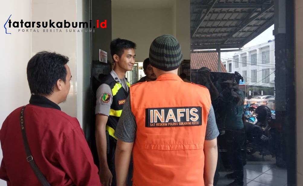 Terkuak Penyebab Kematian Wanita Cantik Asal Cianjur di Sukabumi