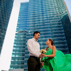 Wedding photographer Aleksey Tokarev (urkuz). Photo of 11.11.2014