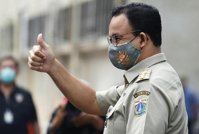 Interpelasi Kandas, Pengamat Politik: PDIP & PSI Jangan Ngimpi Bisa Jatuhkan Anies Baswedan!