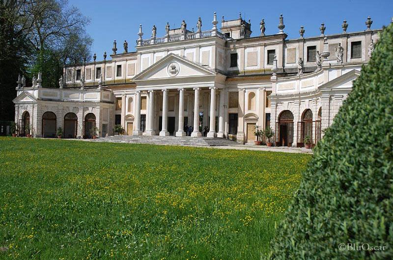Villa Pisani 70