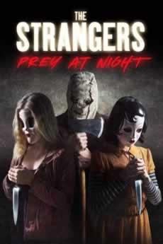 Baixar Os Estranhos 2: Caçada Noturna Torrent