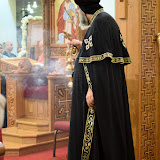 His Holiness Pope Tawadros II visit to St. Mark LA - DSC_0227.JPG