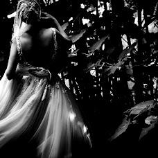 Свадебный фотограф Alejandro Gutierrez (gutierrez). Фотография от 17.10.2018