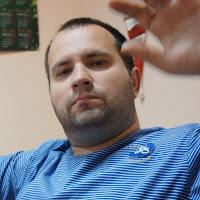 Maxim Sidorenko