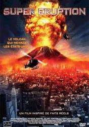 Super Eruption - Lời Nguyền Tận Thế