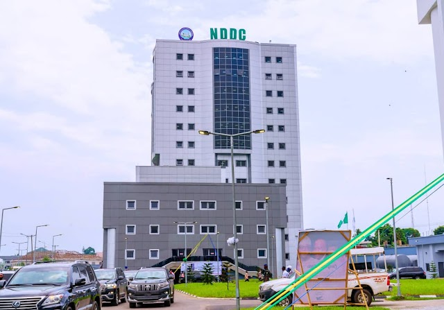 Rita Lori Ogbebor's antics to delay NDDC board inauguration  must not stand