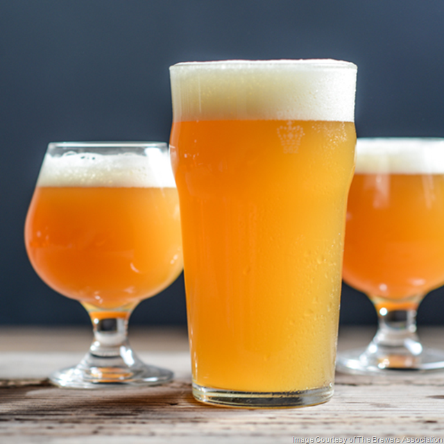Brewers Association Will Judge Juicy or Hazy Pale Ale, IPA & DIPA @ GABF 2018