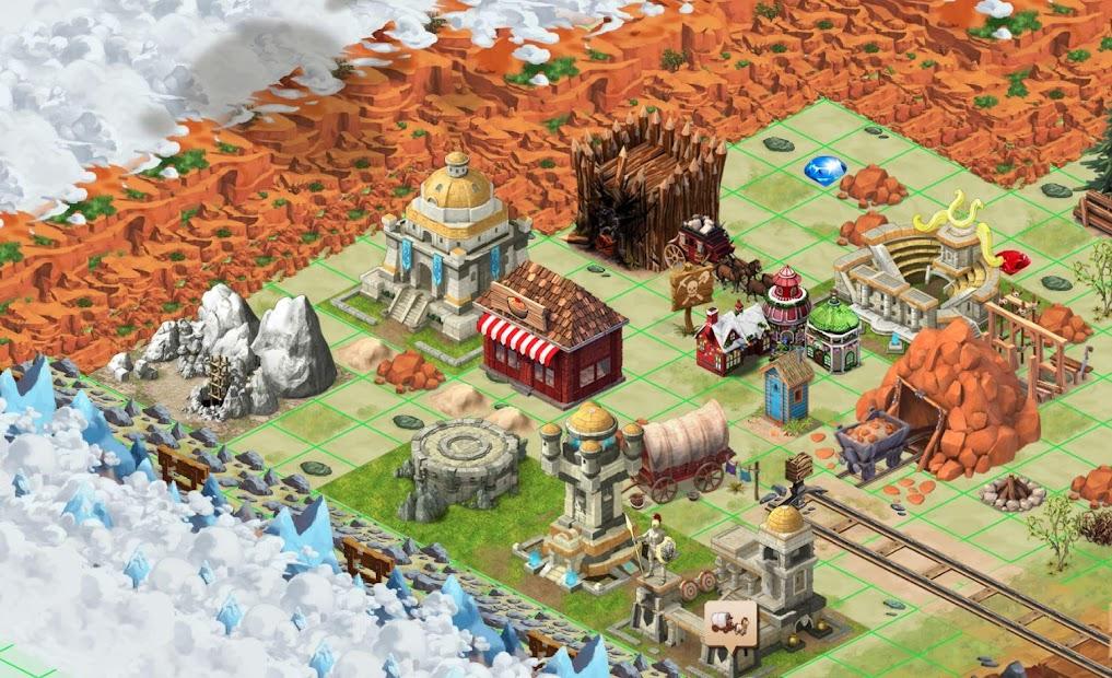 Westbound:Perils Ranch screenshot 3