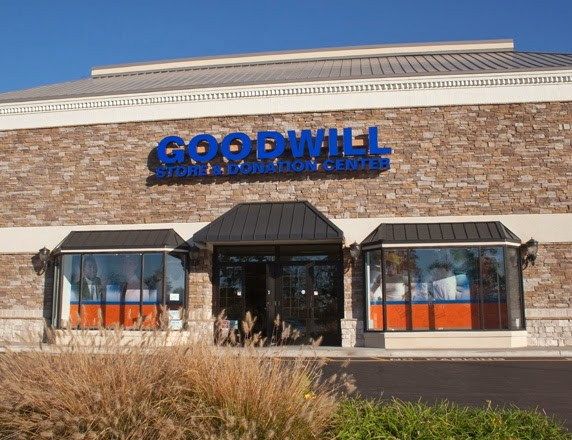 Goodwill of North Georgia: Johns Creek Store and Donation Center