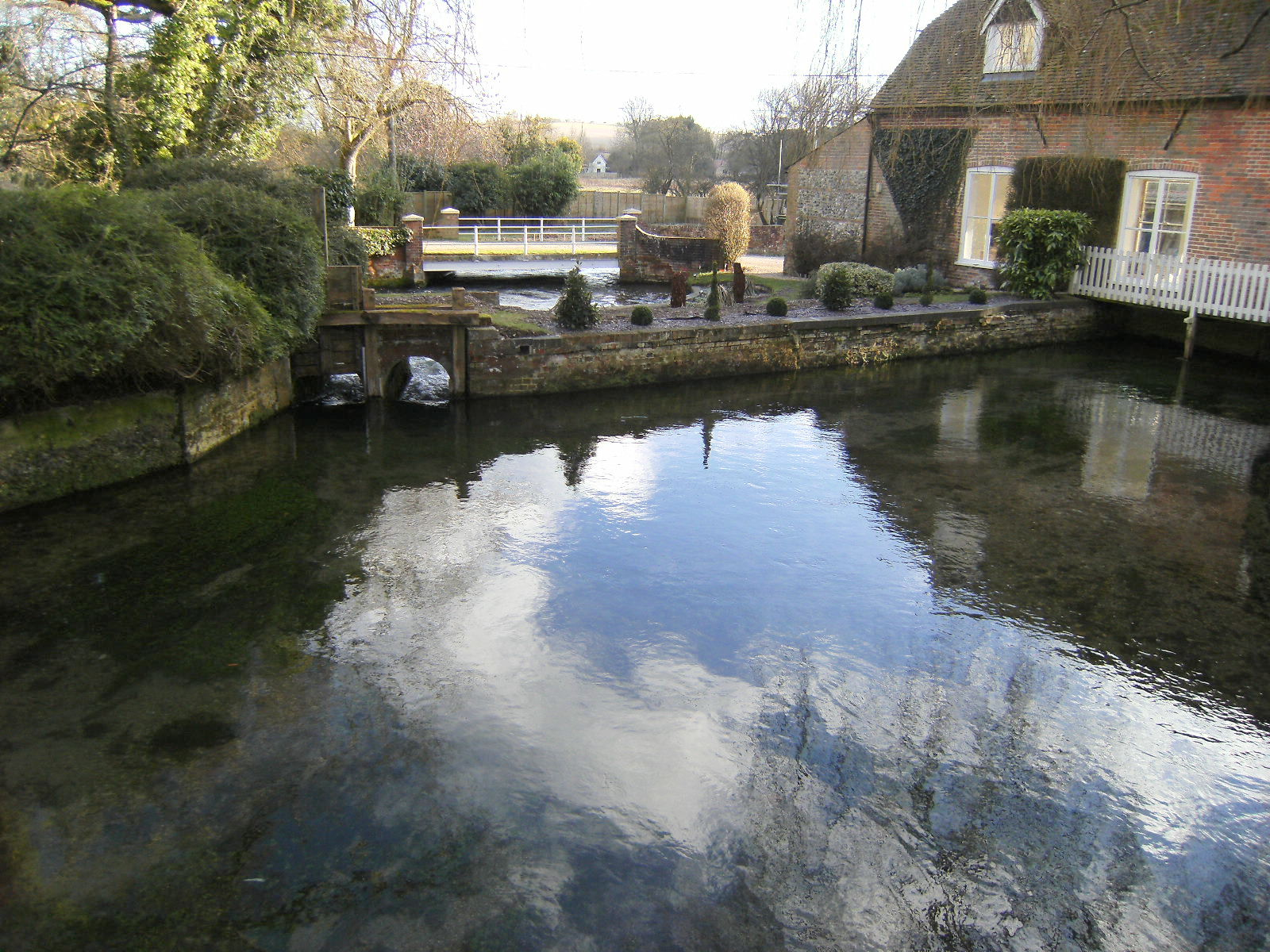 1002110084 Fulling Mill, Whitchurch