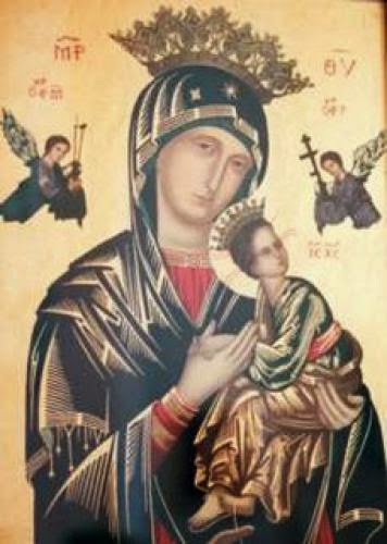 Catholic Spirituality What The Deal With Mary
