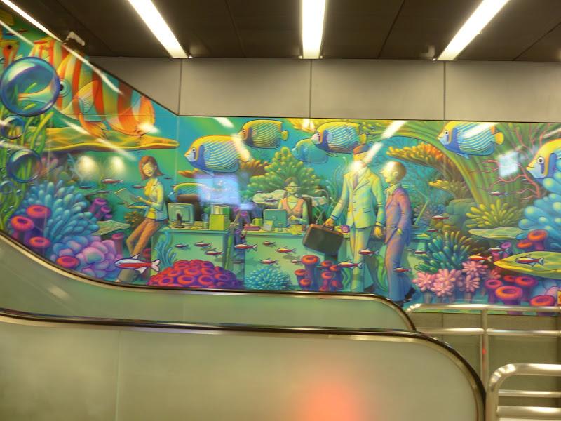 Taipei. Modélisme davions et Street art - P1250796.JPG