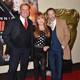 OIC - ENTSIMAGES.COM - Steven Smith, Rose-Marie and Andrew Hansford at the  Kill Kane - gala film screening & afterparty in London 21st January 2016 Photo Mobis Photos/OIC 0203 174 1069