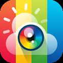 Weathershot by Instaweather icon