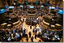 Wall Street perde 1.000 miliardi di dollari