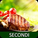 Secondi piatti ricette di cucina gratis italiano icon