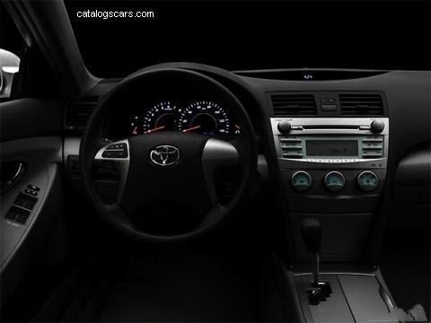 صور سيارة تويوتا كامري 2012 - اجمل خلفيات صور عربية تويوتا كامري 2012 - Toyota Camry Photos Toyota-CAMRY_2010_800x600_wallpaper_27.jpg