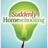 Suddenly Homeschooling Book Giveaway