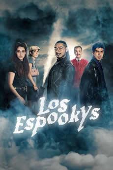 Baixar Série Los Espookys 1ª Temporada Torrent Grátis