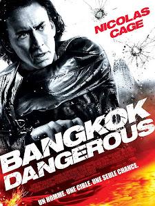 Nguy Hiểm Ở Băng Cốc - Bangkok Dangerous poster