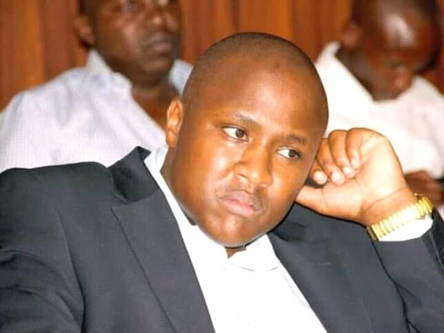 More trouble for Keter as close ally and Governor dump him after losing petition