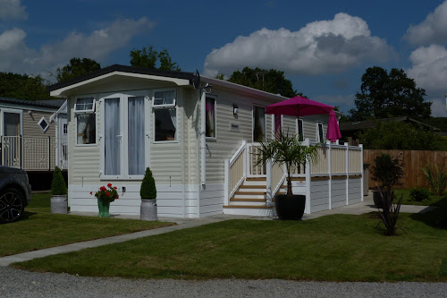 Cowden Holiday Park at Cowden Holiday Park