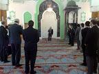 Visita al Centro Cultural Islámico de Malta - WICS