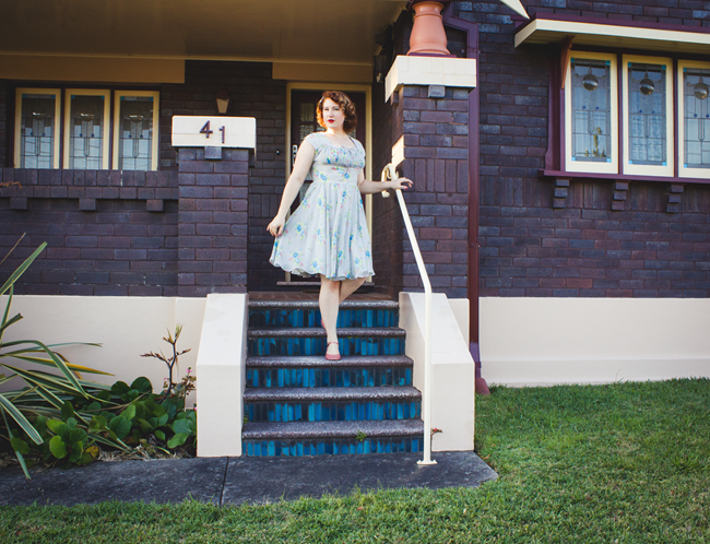 Sydney's Old Houses and Vintage Style | Lavender & Twill