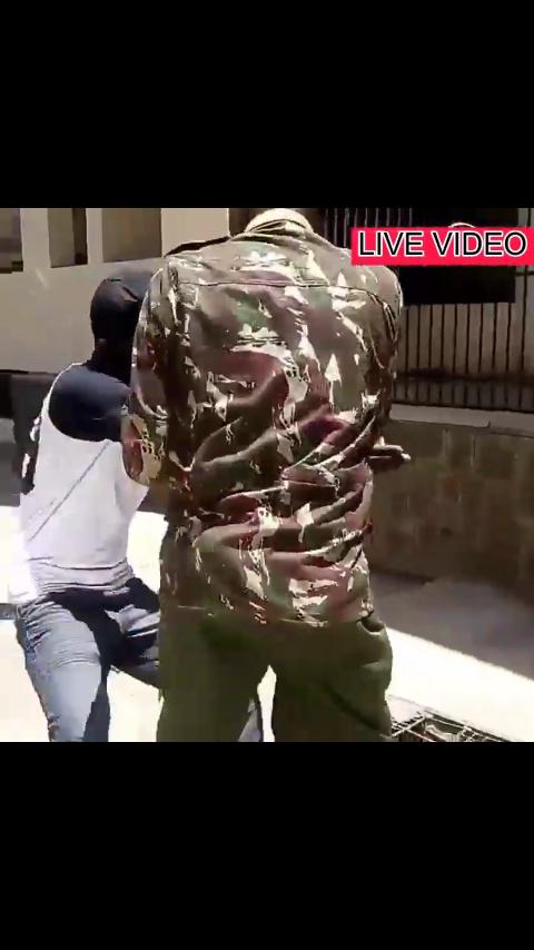 KingKaka arrested by Police for producing #WajingaNyinyi song