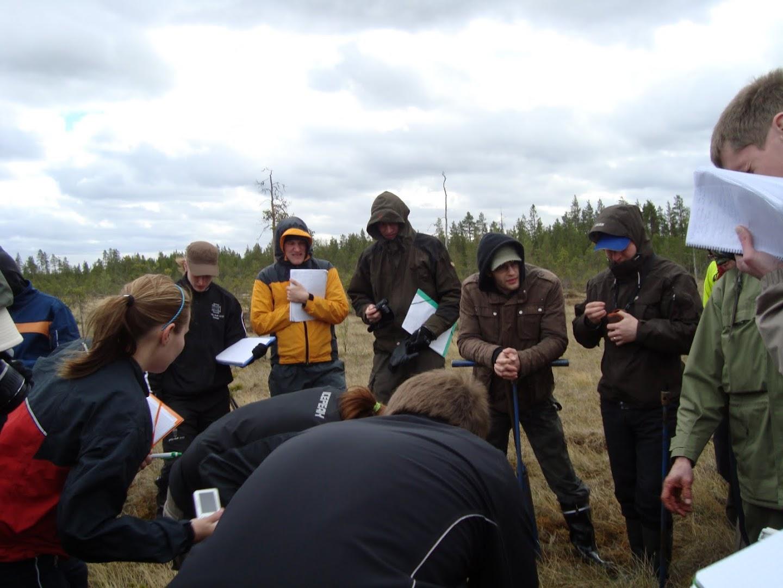 Maaperägeologian kenttäkurssi kevät -09 - DSC02260.JPG