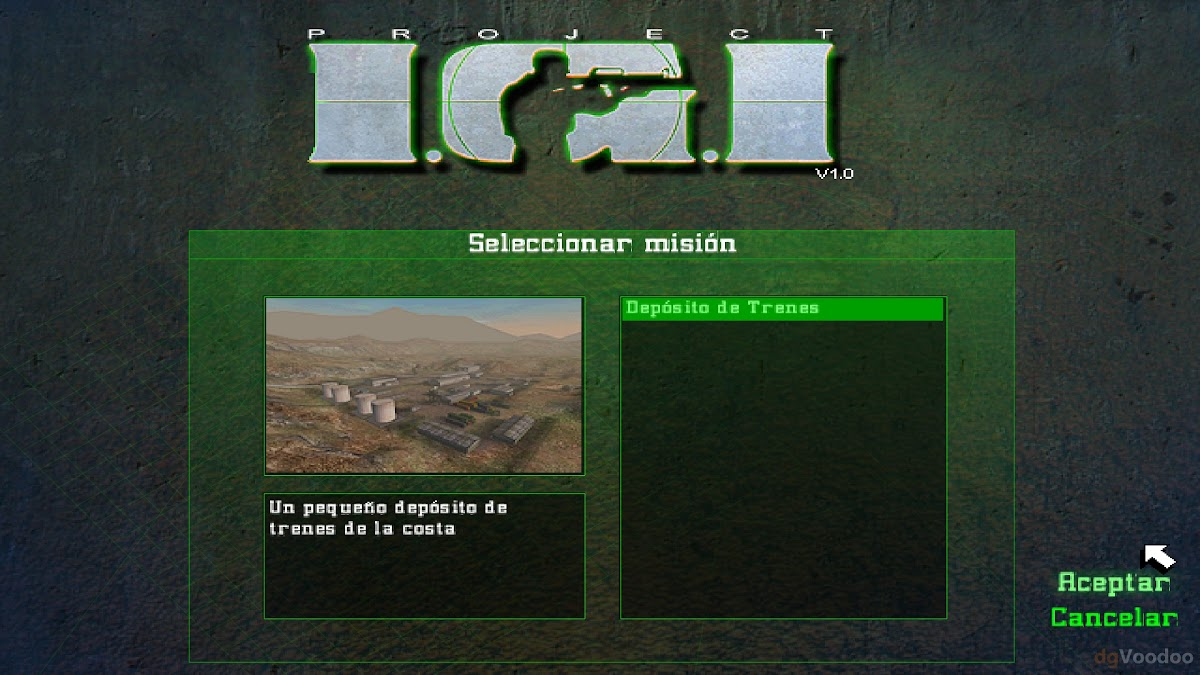 igi 2 directx error windows 7