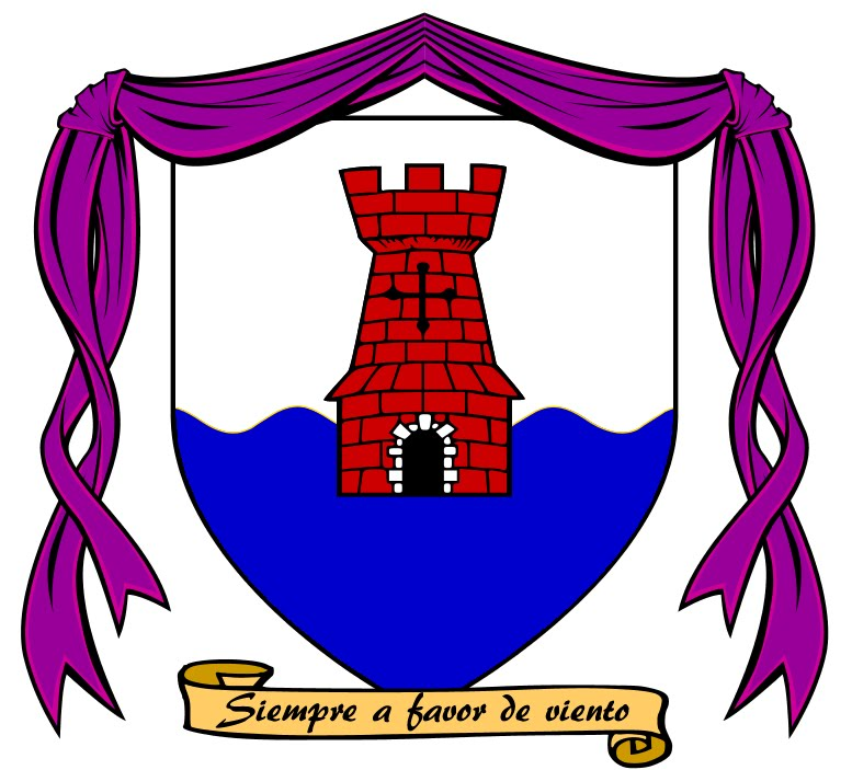 Escudo de la Casa Reed
