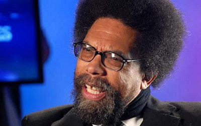 Star Parker: Cornel West's new book spreads poverty