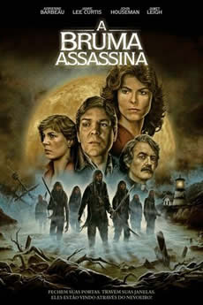 Capa A Bruma Assassina (1980) Dublado Torrent