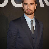 OIC - ENTSIMAGES.COM - Theo James at the Divergent Series: Insurgent - world film premiere in London 11th March 2015  Photo Mobis Photos/OIC 0203 174 1069