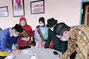 Pemkab Enrekang dan Poltekpar Makassar Teken MoU, Begini Isinya