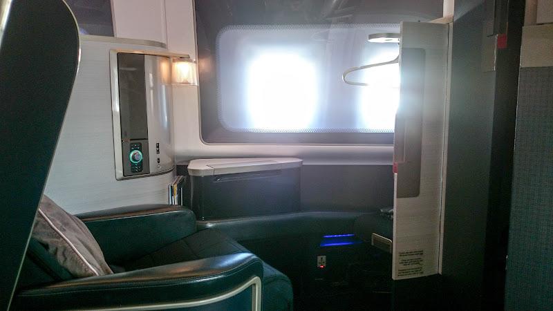 BA%252520F%252520744%252520LHRJFK 43 - REVIEW - British Airways : First Class - London to New York JFK