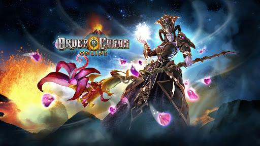 Download Order & Chaos Online v4.2.0m APK OBB - Jogos Android
