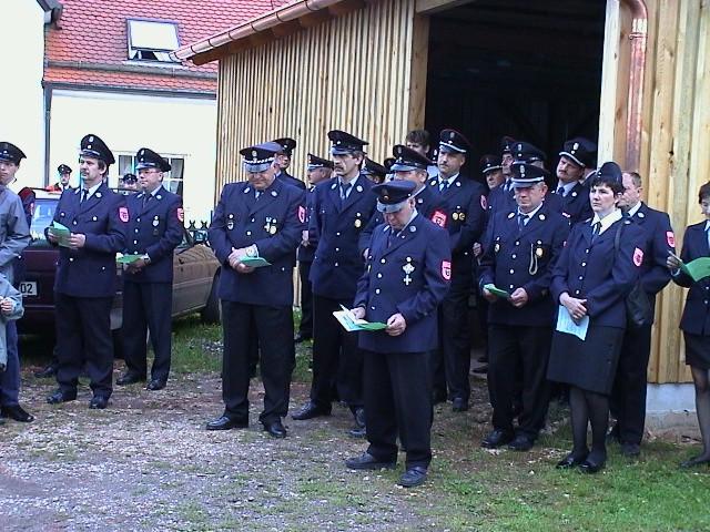 20010519Florianstag - 2001FlorianMesseGruppe2.JPG
