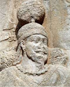 Империя Сасанидов 4