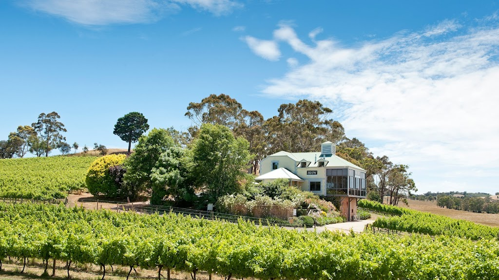 cellar door at Hahndorf Hill