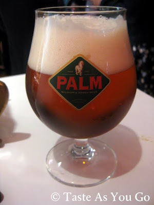 Palm Beer - Photo by Taste As You Go