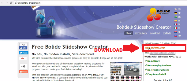download-link-bolide-slideshow-creator