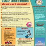 PREVENIR Y ENTENDER LA CAIDA DE CENIZA DEL VOLCAN TURRIALBA