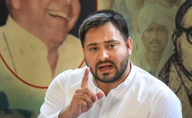 CM हेमंत सोरेन के काफिले पर हमले की RJD ने की निंदा, BJP को बताया दंगाइयों की पार्टी