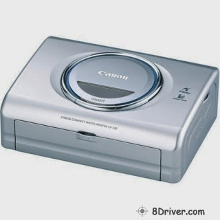 download Canon SELPHY CP330 printer's driver